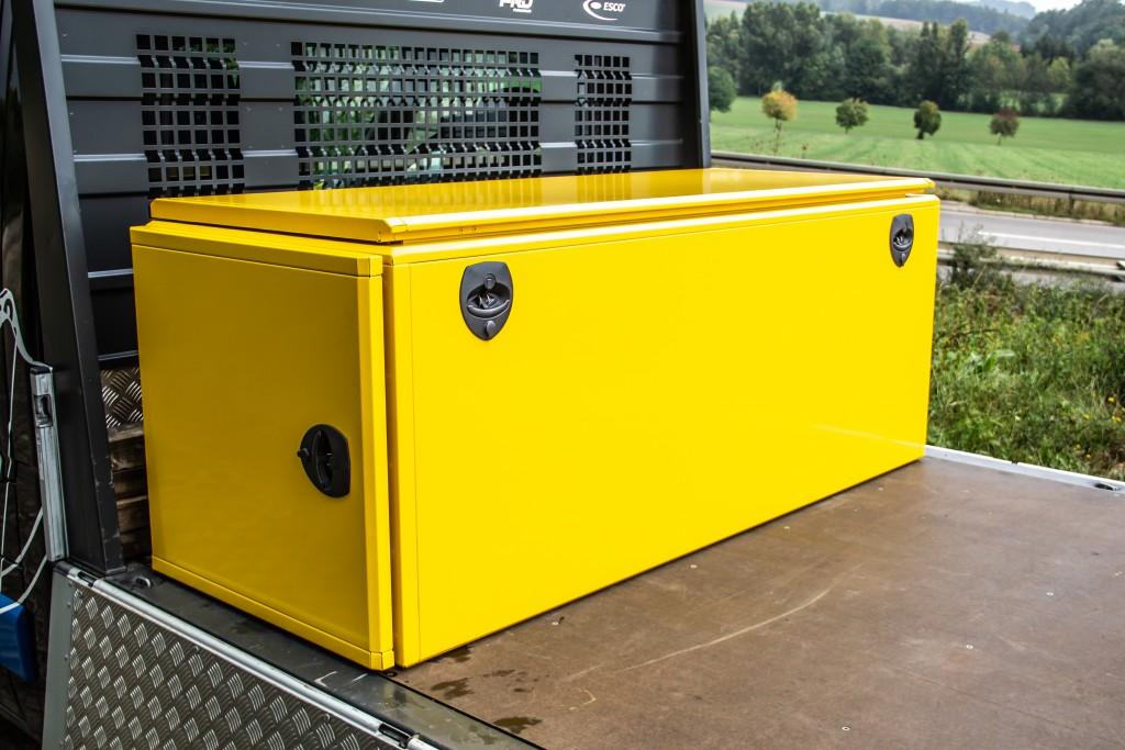 Transportpritschenbox T3000